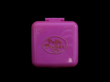 Wild Zoo World polly pocket
