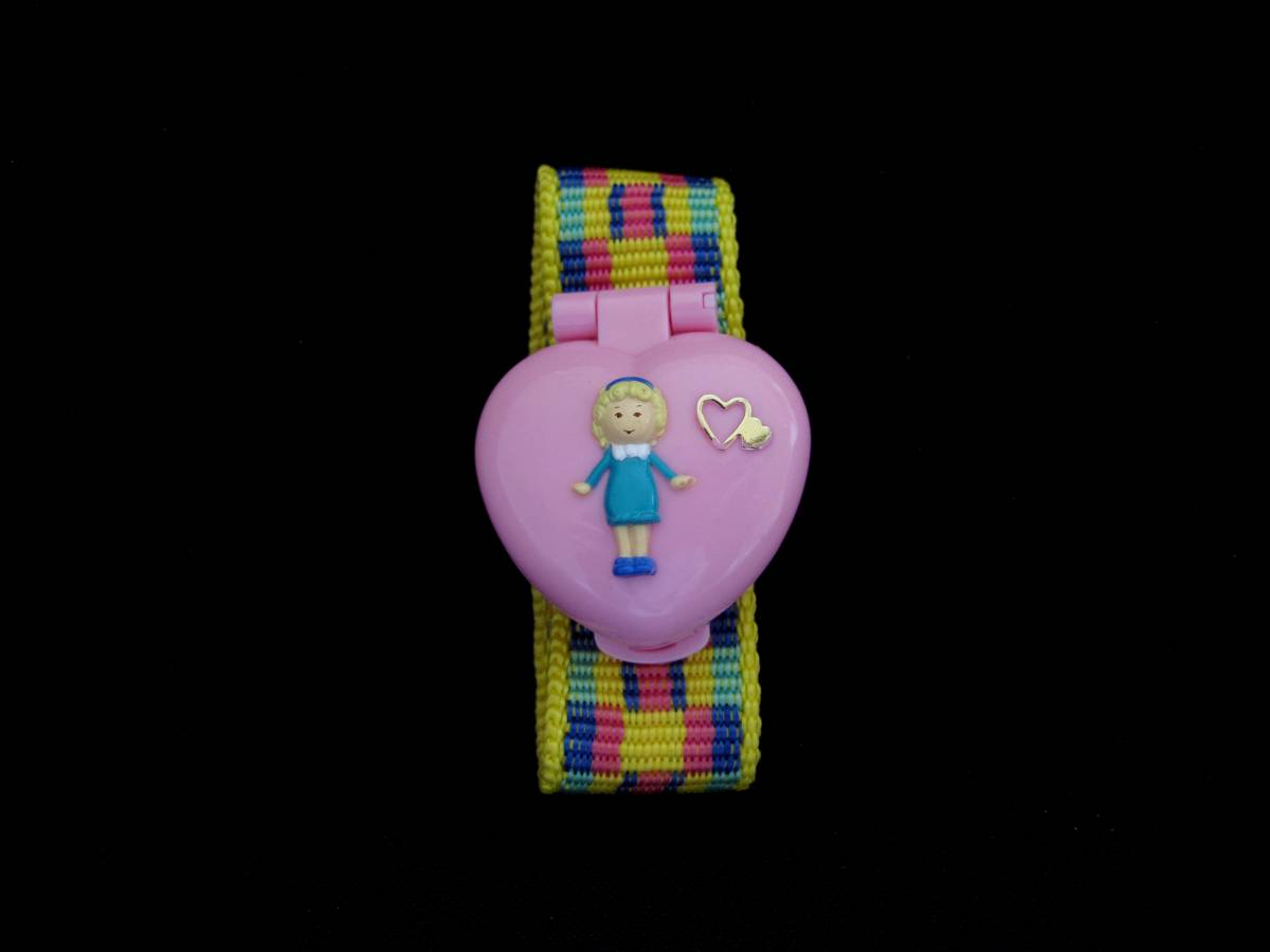 Perfume Bracelet Polly Pocket