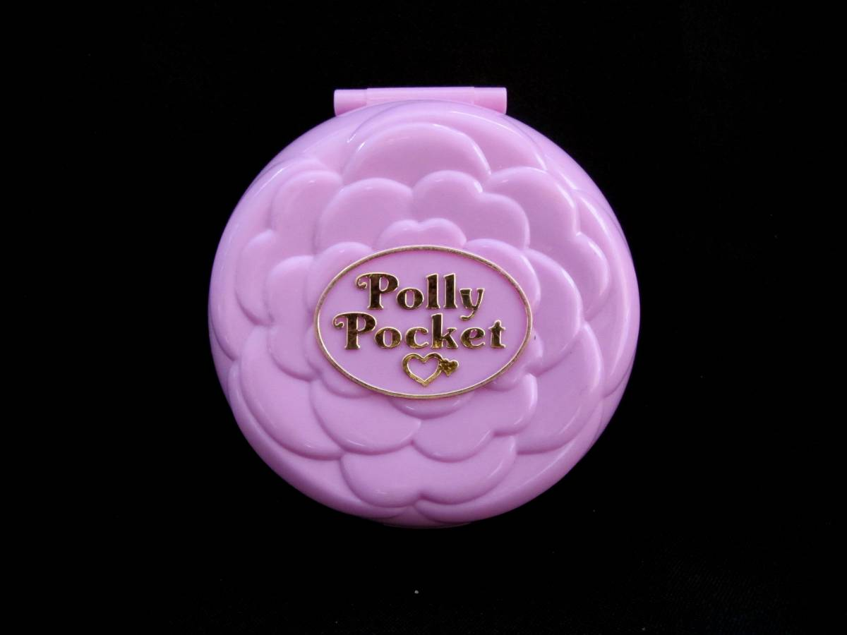 Polly Pocket 1993