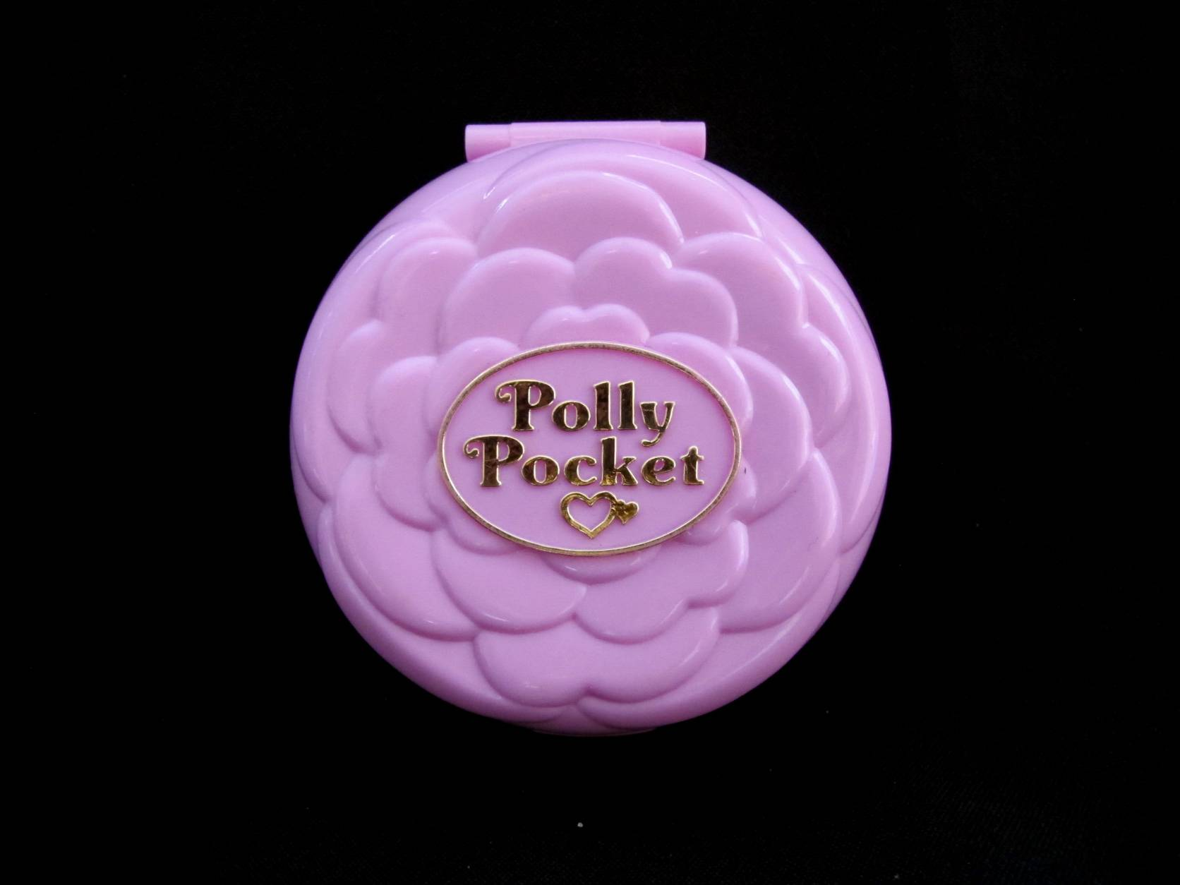 1993 Ballerina Polly Pocket 1