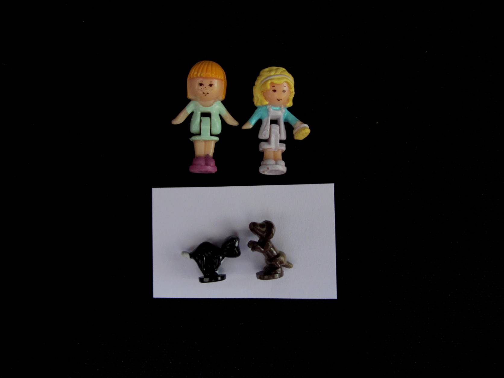 1993 Pet Shop variatie Polly Pocket (3)