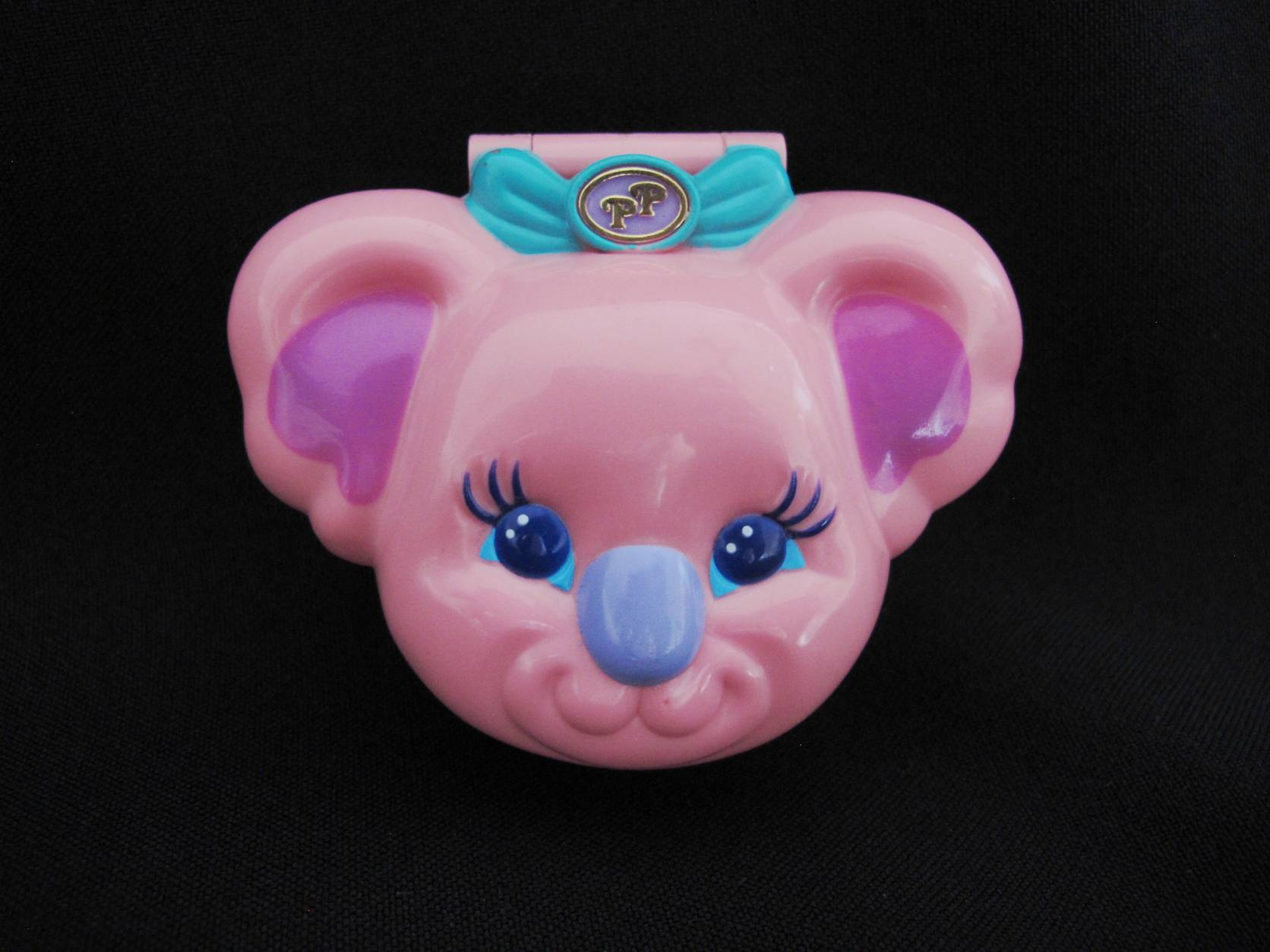 Polly Pocket Koala Picnic