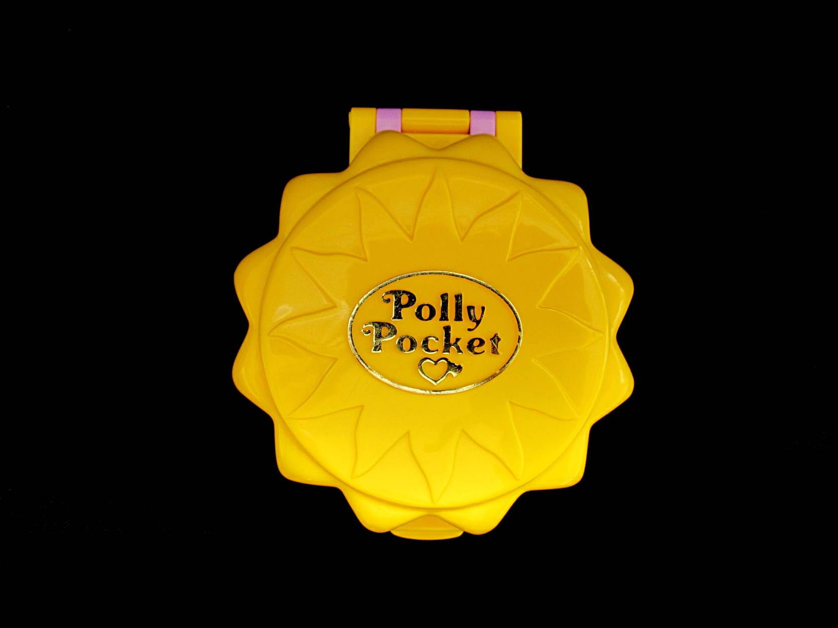 Polly Pocket Picture and Pattern maker