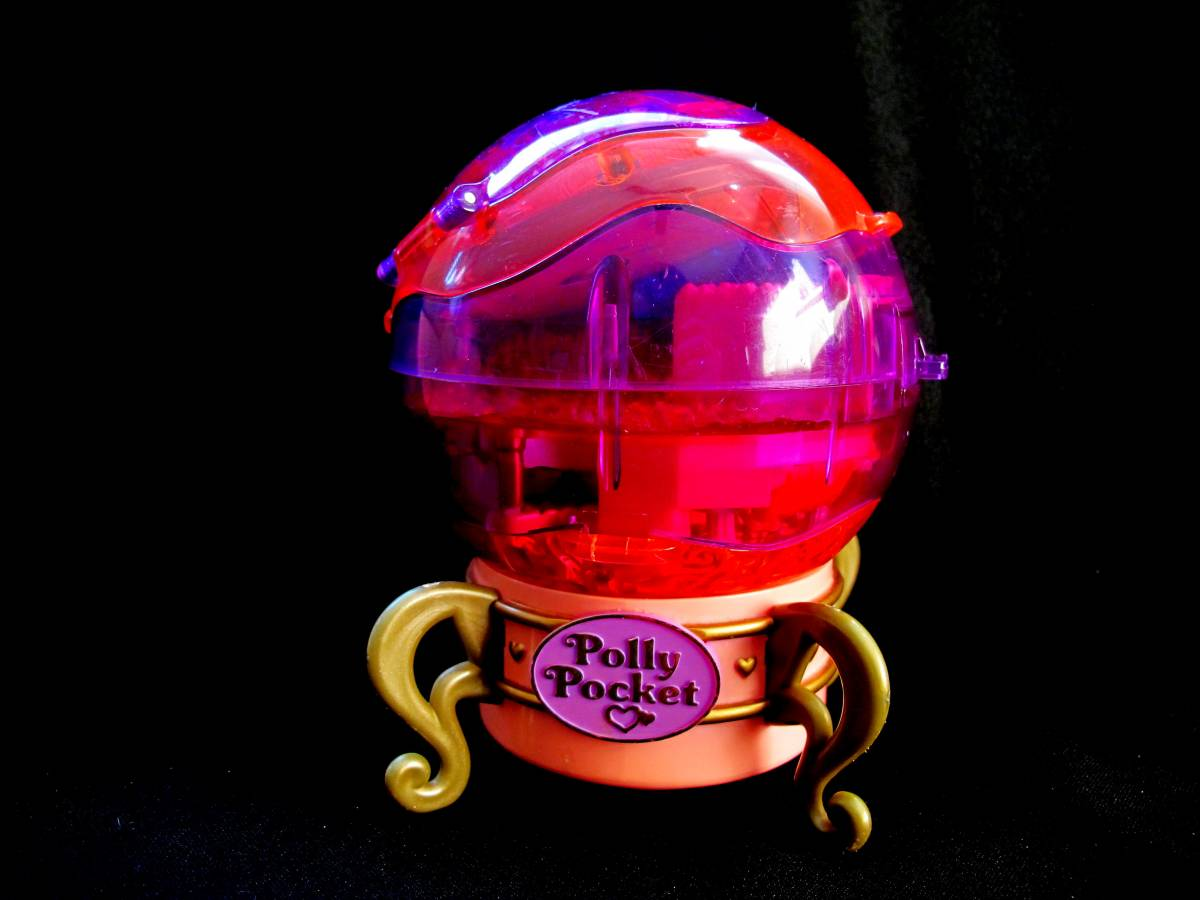 Jewel Magic Ball