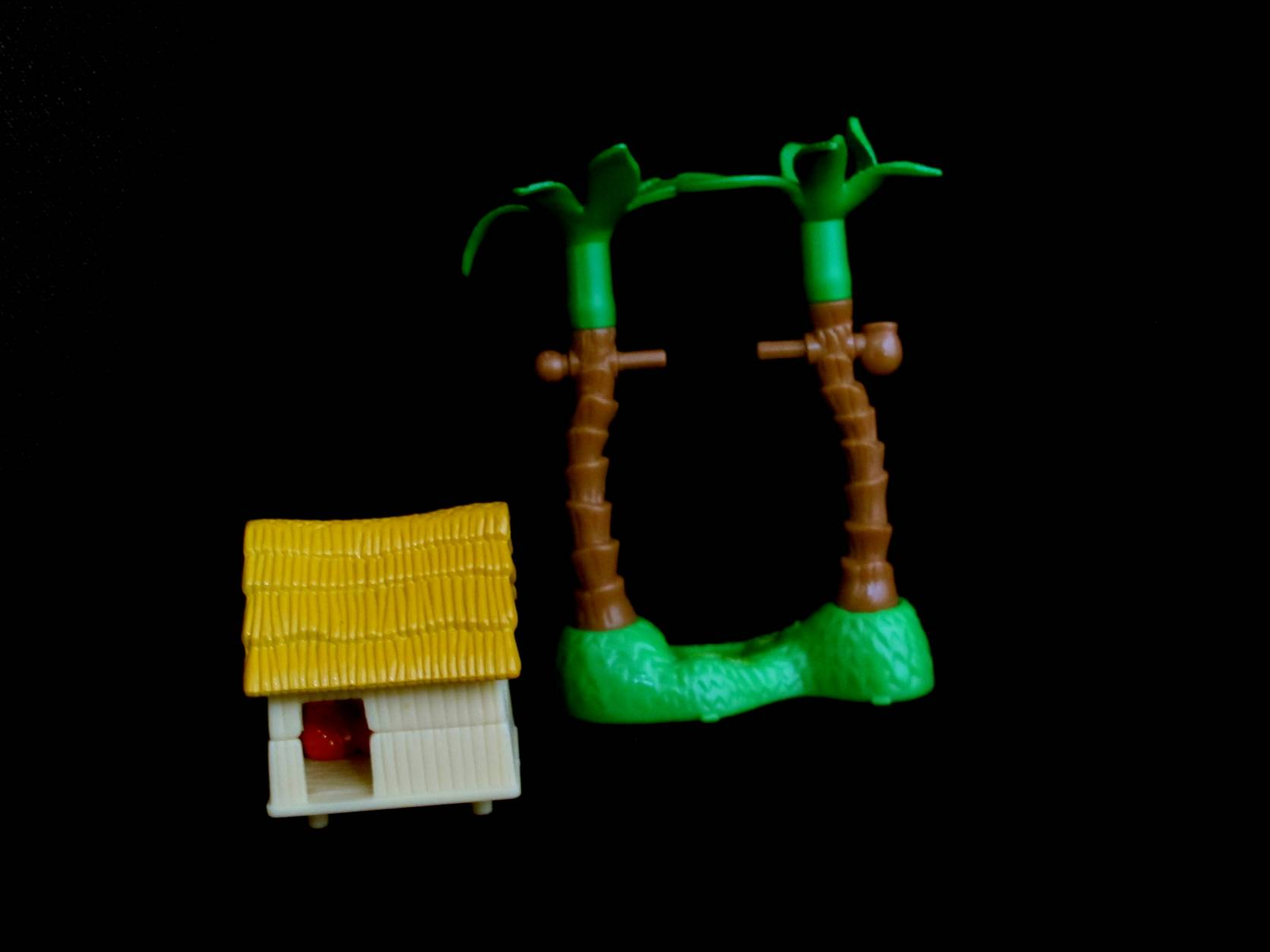 1998 Disney Jungle book playset (4)