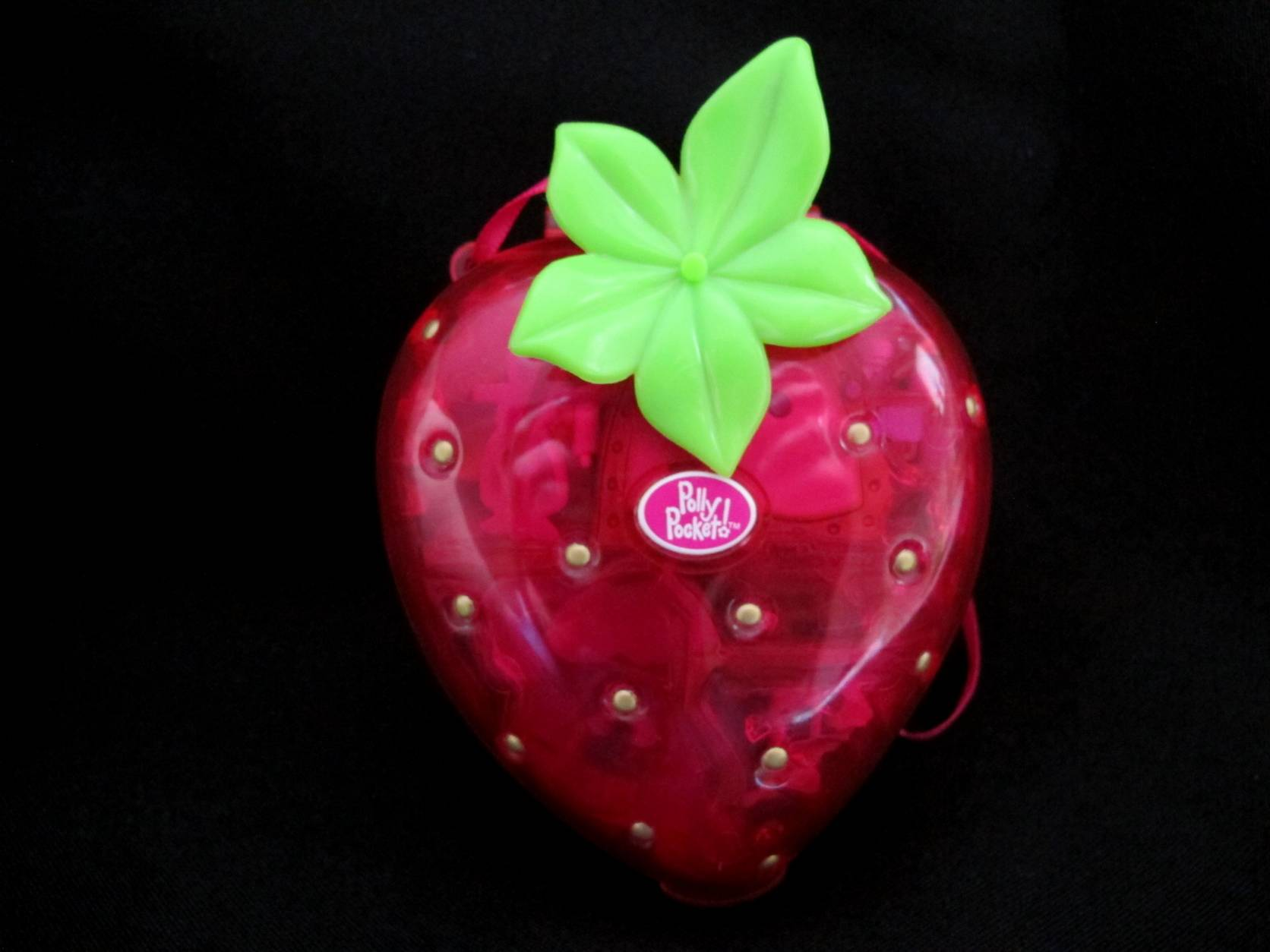 Fruit Surprise Strawberry
