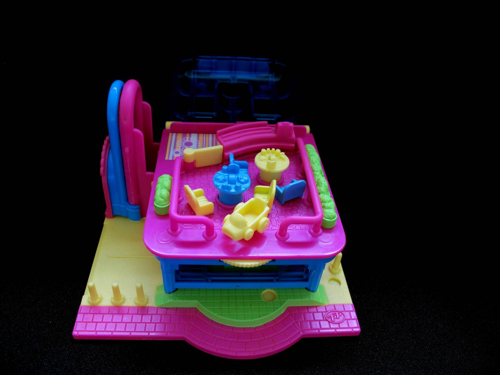 2006 Supermarket Polly Pocket Jubileum edition (2)