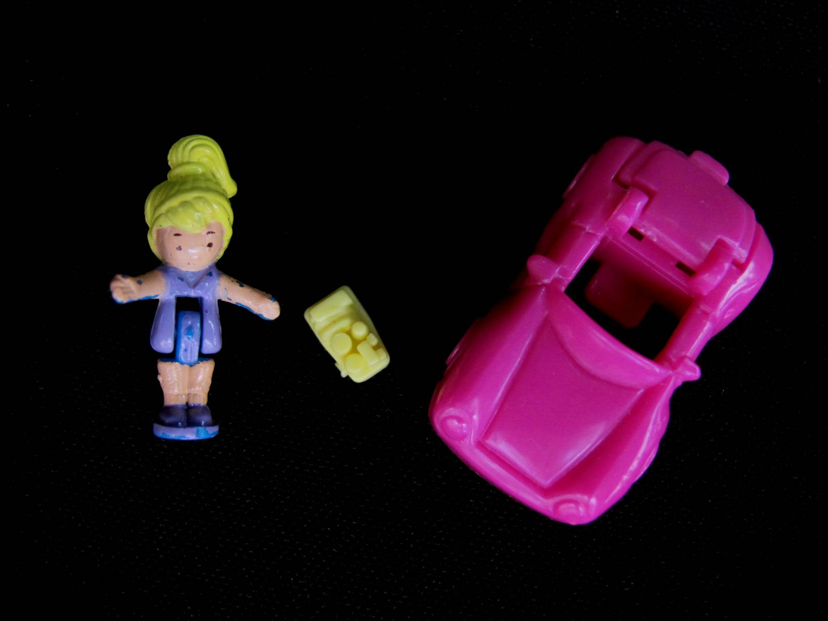 2006 Supermarket Polly Pocket Jubileum edition (6)