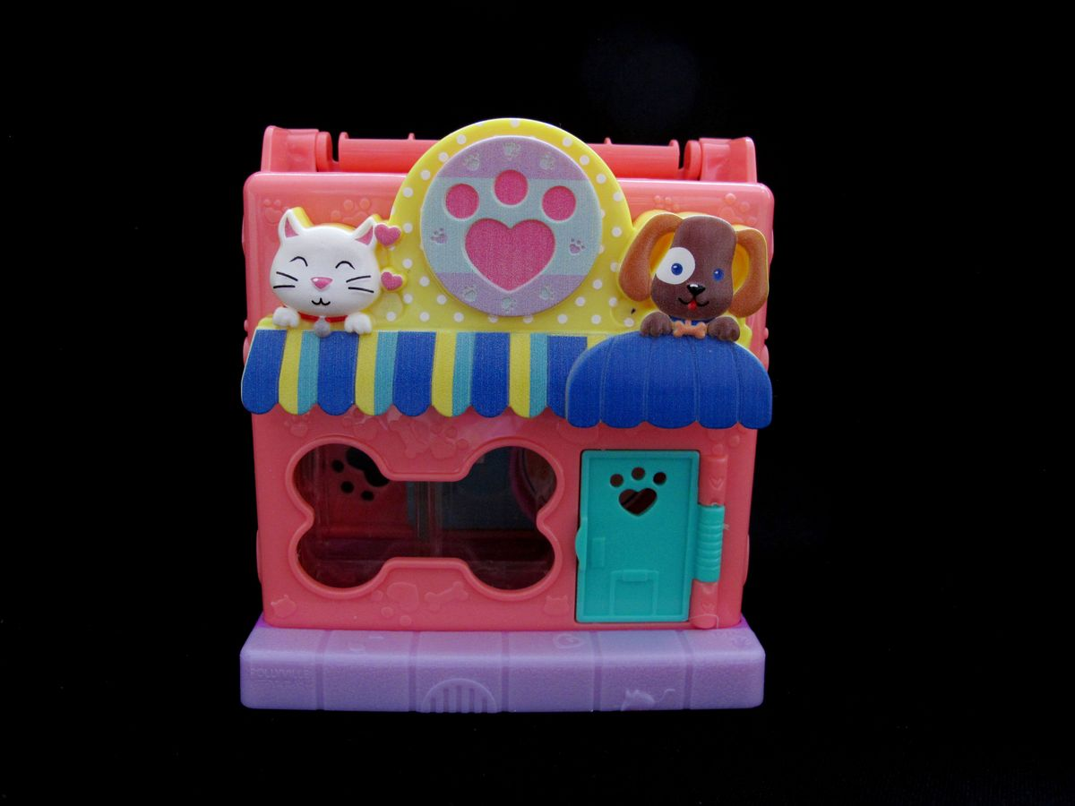 Pet Place Polly Pocket