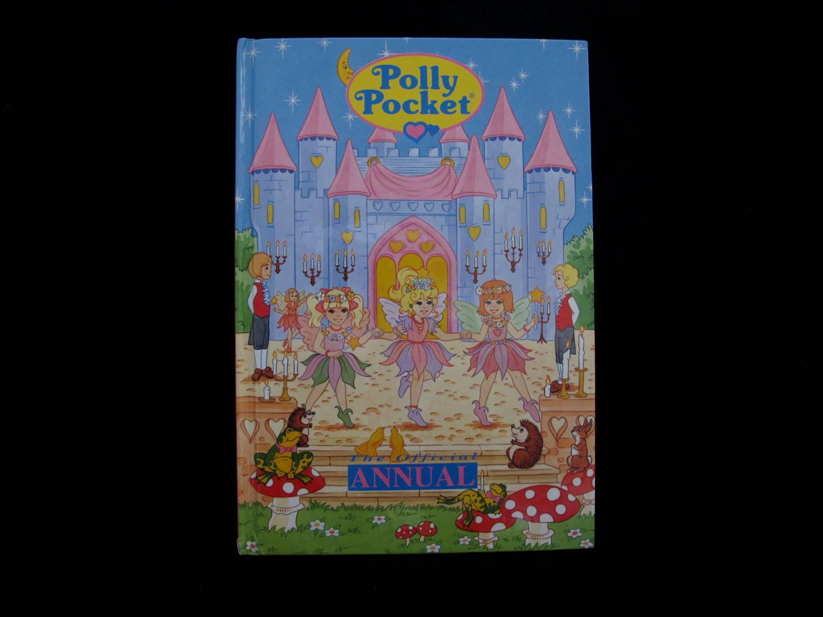 1995 Polly Pocket Annual (1)