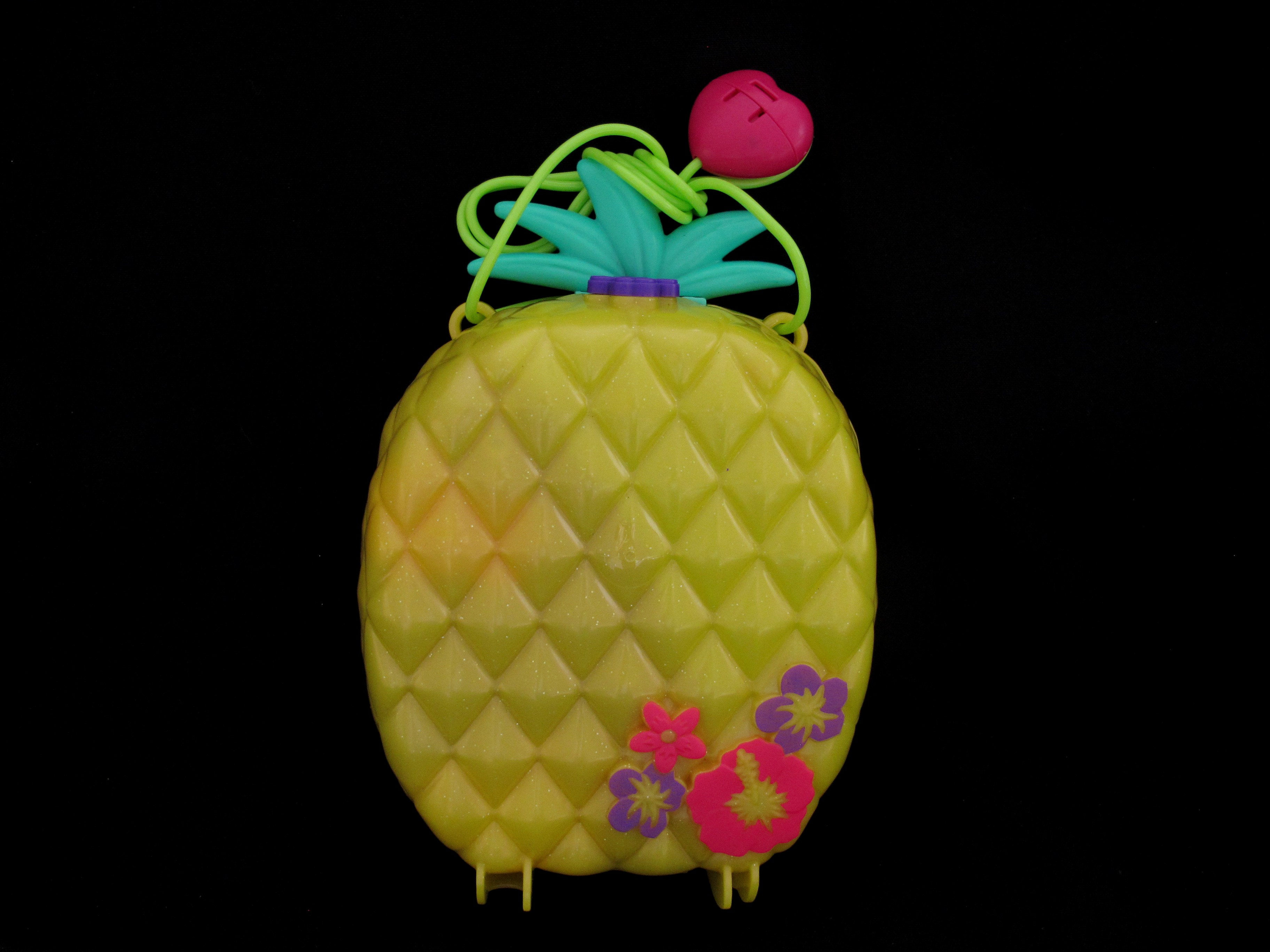 2019 Tropicool Pineapple Purse Polly Pocket (14).jpg